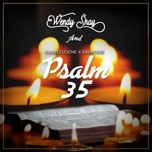 Psalm 35 von Wendy Shay