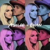 Ashlee + Evan by Ashlee+Evan