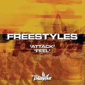 Attack / Feel von Various Artists