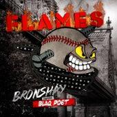 Flames de Blaq Poet Bronshay