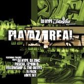 Playaz4Real von Various Artists