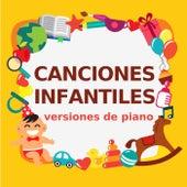 Canciones Infantiles (versiones de piano) de Canciones Infantiles