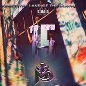 15 Kemet (Land of the Black) von Chiち Marshall