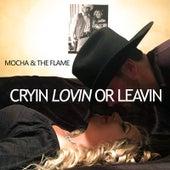Cryin Lovin or Leavin by mocha