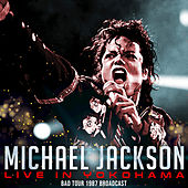 Live in Yokohama by Michael Jackson