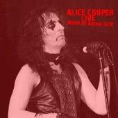 Live: Wendler Arena 1978 de Alice Cooper