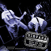 Live at the Palace 1992 by Nirvana