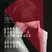 Seven Secrets de Larry Coryell