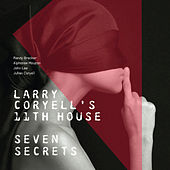 Seven Secrets fra Larry Coryell