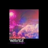 Waves de Eclectic Blue
