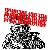 Homicide and The Punk Revolution de Various Artists