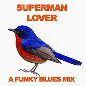 Superman Lover: A Funky Blues Mix by Various Artists