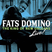 King of New Orleans de Fats Domino