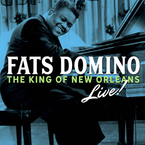 King of New Orleans von Fats Domino