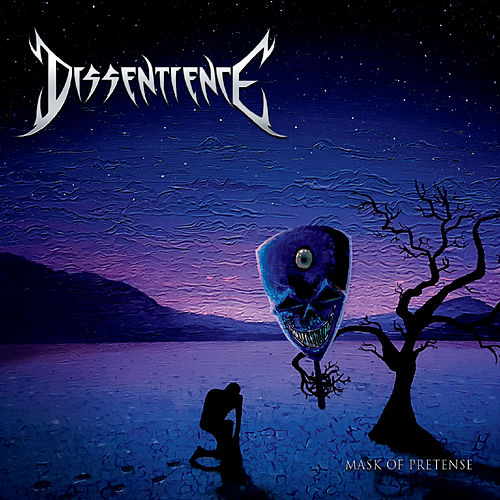 Mask of Pretense by Dissentience