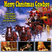 Merry Christmas Cowboy di Various Artists