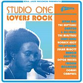 STUDIO ONE Lovers Rock by Various Artists