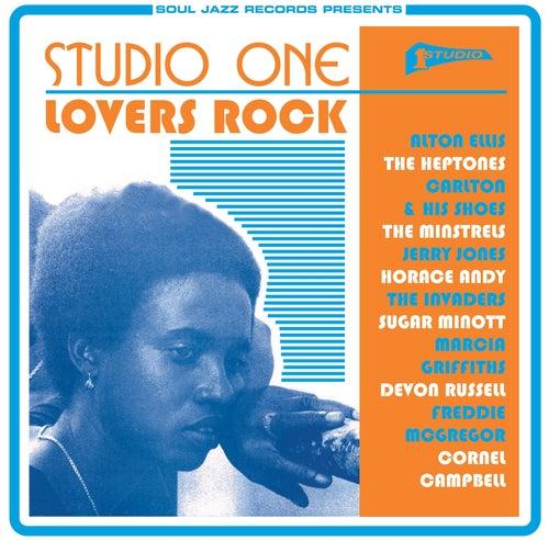STUDIO ONE Lovers Rock de Various Artists