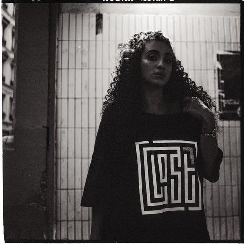Gangster de Camélia Jordana