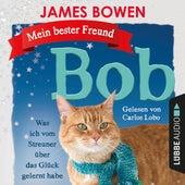 Mein bester Freund Bob - Was ich vom Streuner über das Glück gelernt habe (Ungekürzt) von James Bowen