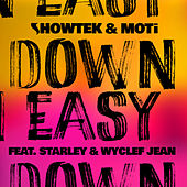 Down Easy (Remixes) von Showtek