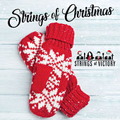 Strings of Christmas by Strings of Victory