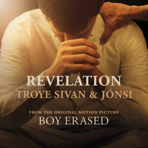 Revelation (From 'Boy Erased') von Troye Sivan