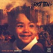Hype Or Die: Genesis EP by Riot Ten