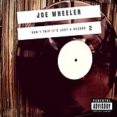 Don't Trip It's Just a Record 2 von Joe Wheeler