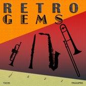 Retro Gems by Claudio Chiara