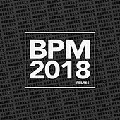 BPM 2018 Rebels - EP by Various Artists