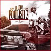 Foolish 2 de DJ IceBerg DJ Grady
