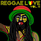 Reggae Love Vol, 11 by Various Artists