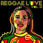 Reggae Love Vol, 13 by Various Artists