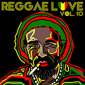Reggae Love Vol, 10 by Various Artists