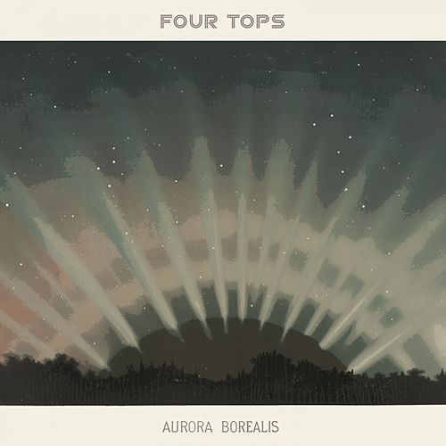 Aurora Borealis de The Four Tops