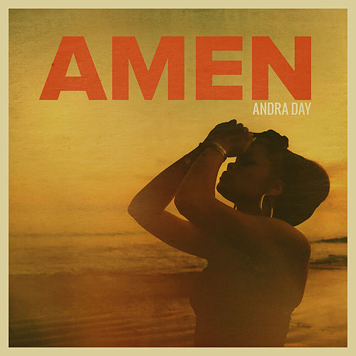 Amen by Andra Day