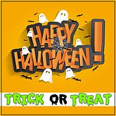 Happy Halloween Trick or Treat by Various Artists
