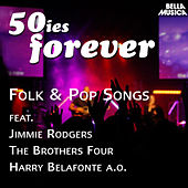 50ies Forever - Folk & Pop Songs de Various Artists