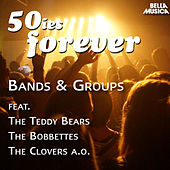 50ies Forever - Bands & Groups de Various Artists