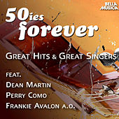 50ies Forever - Great Hits & Great Singers de Various Artists