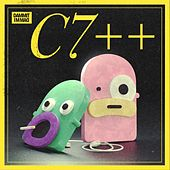 C7++ by Dammit I'm Mad