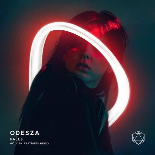 Falls (feat. Sasha Sloan) (Golden Features Remix) von ODESZA