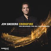 Crossfire von Jim Snidero