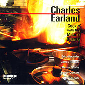 Cookin' with the Mighty Burner by Charles Earland