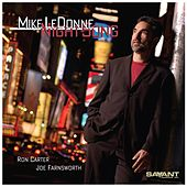 Night Song by Mike LeDonne
