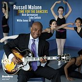 Time for the Dancers by Russell Malone
