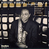 Simple Pleasure von Vincent Herring