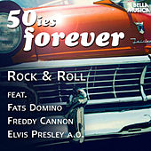 50ies Forever - Rock & Roll by Various Artists