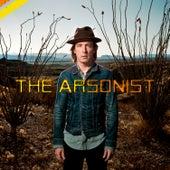 The Arsonist von Billy Harvey
